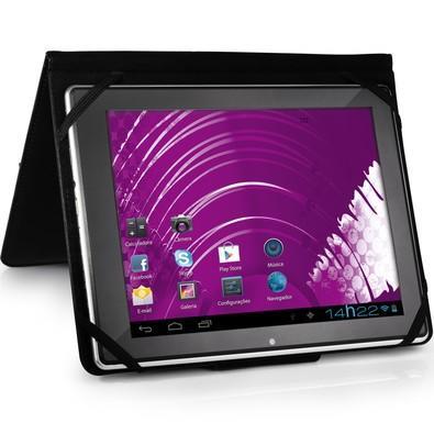 Multilaser Case Universal para Tablet 7´ - BO182 Preto