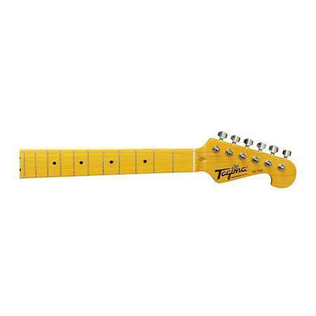 Tagima Guitarra Elétrica TG-530 WOODSTOCK Preto