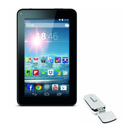 Tablet Multilaser M7s Nb125 Preto 8gb Wi-fi