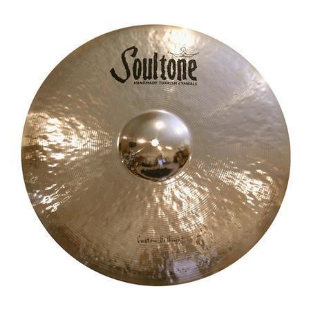 Prato de Bateria Scbch16 - Soultone