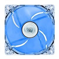 Cooler FAN DeepCool 12x12cm Super Silent Big Airflow Blue LED XFAN120L/B