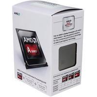 Processador AMD A4 6300 Richland, Cache 1MB, 3.7Ghz (3.9GHz Max Turbo), FM2 - AD6300OKHLBOX