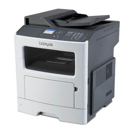 Multifuncional Lexmark Mx310dn Laser Colorida Usb e Ethernet Bivolt