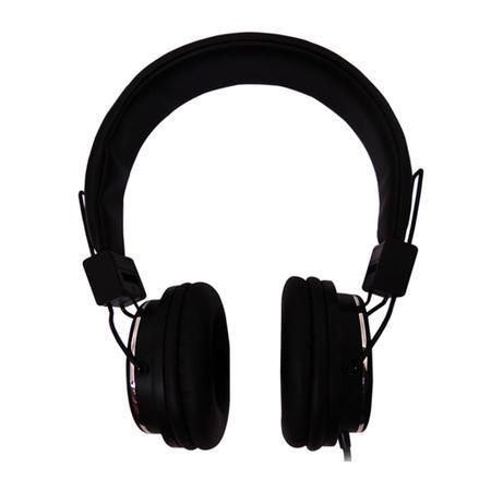 Headphone G-fire com Microfone e Controle de Volume EPH220 Preto