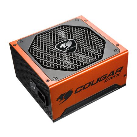 Fonte Cougar 1200W 80 Plus Bronze Semi Modular CMX V3