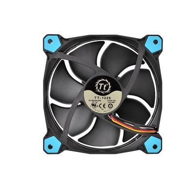 Cooler FAN Thermaltake  Riing 14 Fan Led  Blue 1500RPM CL-F039-PL14BU-A
