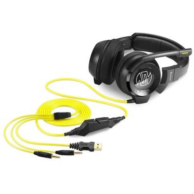 Headset Gamer Sharkoon Shark Zone H40