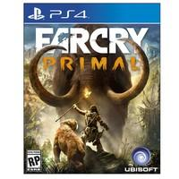 Game Far Cry Primal PS4