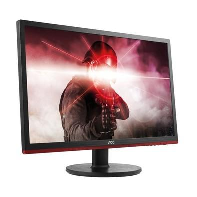 Monitor Gamer AOC Speed LED 21.5´ Widescreen, Full HD, HDMI/VGA/Display Port, FreeSync, 1ms - G2260VWQ6