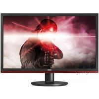 Monitor Gamer AOC Speed LED 21.5´ Widescreen, Full..