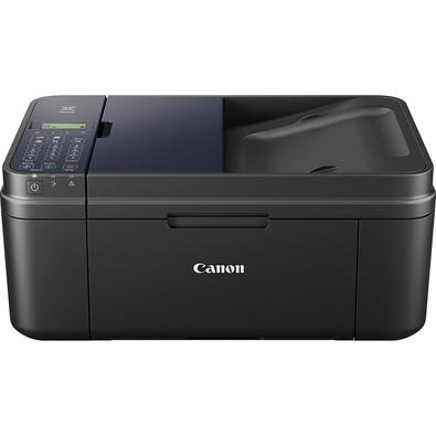 Multifuncional Canon Jato de Tinta, Color, Wi-Fi - E481