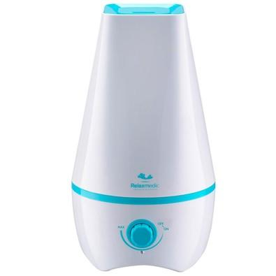 Umidificador Ultrassônico Compact Relaxmedic Air 2L RM-HA0101 Bivolt