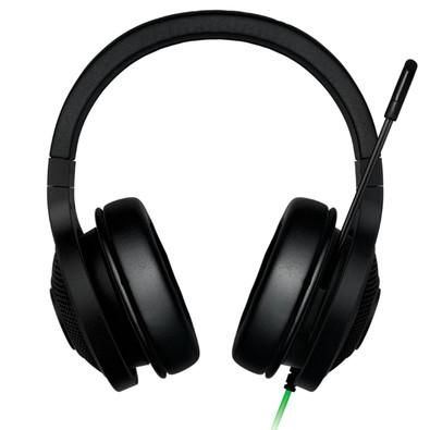 Headset Gamer Razer Kraken Essential com Microfone - P2 - RZ04-01720100-R3R1