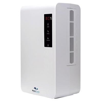 Desumidificador Relaxmedic Pure Ion Pro Bivolt - RM-DA8891