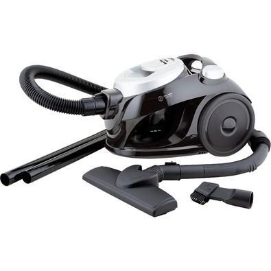 Aspirador de Pó Philco Easy Clean Turbo 1800W 127V PR