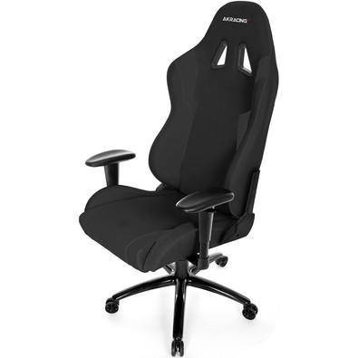 Cadeira Gamer AKRacing Wolf, Black - 10250-8