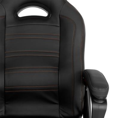 Cadeira Gamer DT3sports GTX, Black Orange - 10239-5