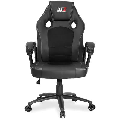Cadeira Gamer DT3 Sports GT Black 10293-5
