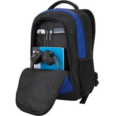 Mochila Targus p/ Notebook até 15,6´ City Azul - TSB89002