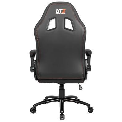 Cadeira Gamer DT3sports GTI, Red - 10398-1