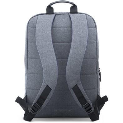 Mochila HP Atlantis - para Notebook até 15,6´ - Slim - Cinza - KOB39AA