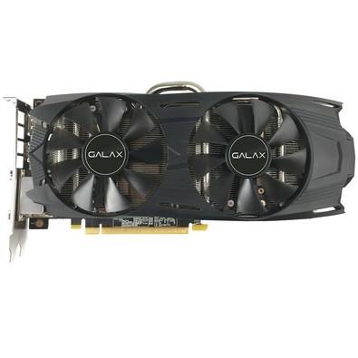 Placa de Vídeo VGA Galax NVIDIA Geforce GTX 1060 Exoc 3GB GDDR5 192Bits 8008MHZ DVI/HDMI/DP 60NNH7DVM6O3