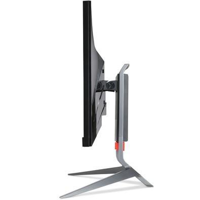 Monitor Gamer Acer Predator LED 34´ Ultrawide Curvo, QHD, IPS, HDMI/Display Port, GSync, 100Hz, 1ms, Altura Ajustável - X34