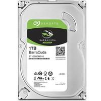 HD Seagate SATA 3,5´ BarraCuda 1TB 7200RPM 64MB Ca..