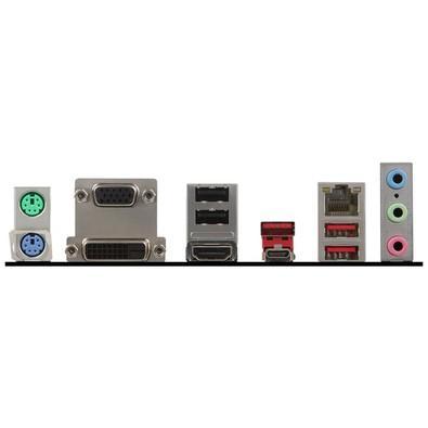 Placa-Mãe MSI B250M Gaming Pro, Intel LGA 1151, mATX, DDR4 + Mouse Gamer