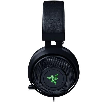 Headset Gamer Razer Kraken 7.1 V2 Chroma Oval - USB