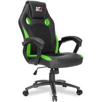 Cadeira Gamer DT3sports GT, Black Light Green - 10518-5