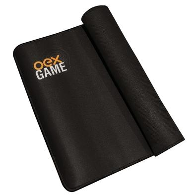 Mousepad Gamer Oex Game Shot MP-302, Speed, Grande (500x330mm)