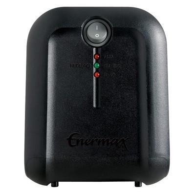 Estabilizador Exs Ii Power 1000va 2110023p Enermax