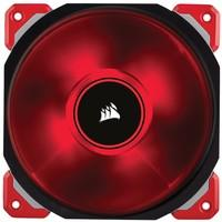 Cooler FAN Corsair ML120 PRO 120MM LED Vermelho CO-9050042-WW