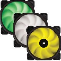 Cooler FAN Corsair SP120 120MM LED MultiColor com Controlador CO-9050061-WW