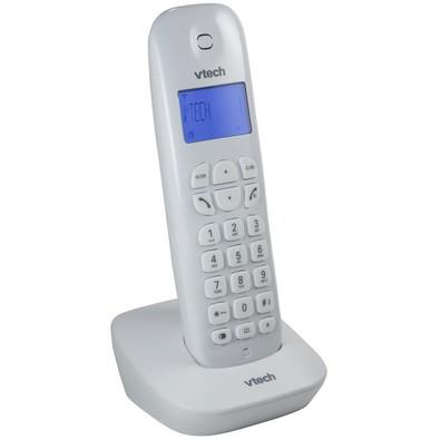 Telefone Vtech Sem Fio, Identificador VT680-W Branco