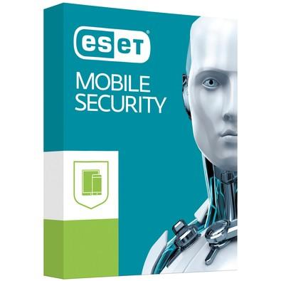 ESET Mobile 1 Dispositivo - Digital para Download