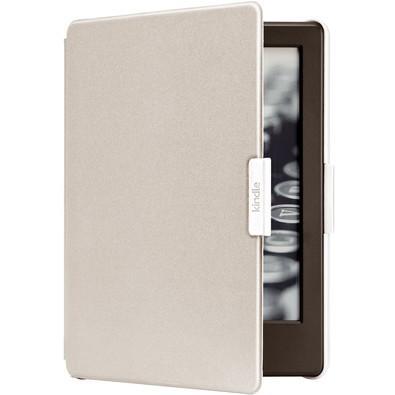 Capa Kindle 8ª Geração AO0519 Branca