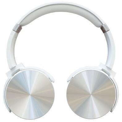 Headset Oex Cosmic Branco - HS208