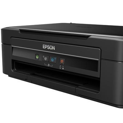 Multifuncional Epson EcoTank Color - L380