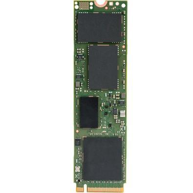 SSD Intel 600p, 128GB, M.2 NVMe, Leitura 770MB/s, Gravação 450MB/s - SSDPEKKW128G7X1