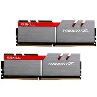 Memória G.SKill Trident Z, 16GB (2x8GB) 3000MHz, DDR4, CL15, Cinza - F4-3000C15D-16GTZ