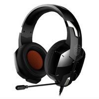 Headset Gamer NOX KROM Kopa Stereo, com Microfone NXKROMKPST