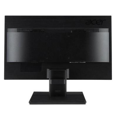 Monitor Acer LED 23.6´ Widescreen, Full HD, HDMI/VGA/DVI - V246HQL
