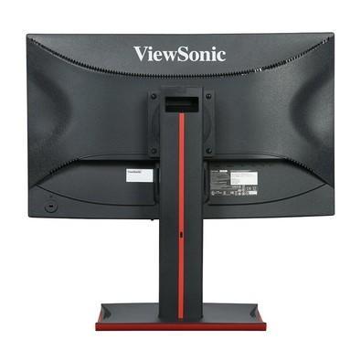 Monitor Gamer Viewsonic 24´´ 1ms 144hz Displayport/HDMI/USB com Ajuste de Altura XG2401