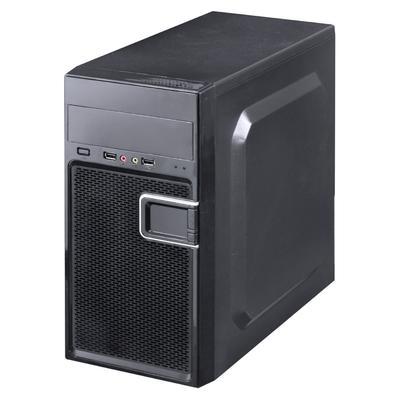 Computador Movva, Intel Celeron Dual Core J1800, 2.41GHz, 2GB, DDR3, HD 160GB, SATA III, Linux - MVLIJ18001602