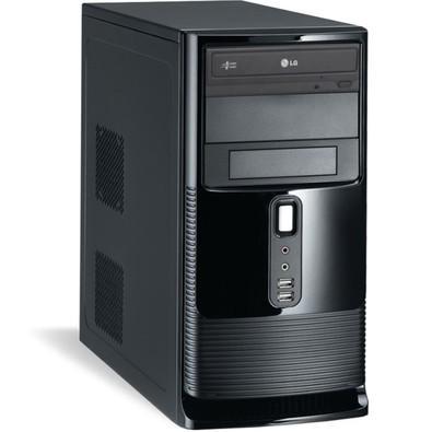 Computador NTC Intel Core i5-7400, 8GB, HD 1TB, Linux, DVD-RW - 8102