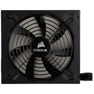 Fonte Corsair 850W 80 Plus Gold Semi Modular TX850M CP-9020130