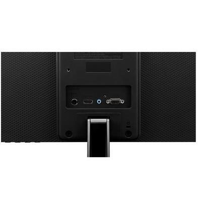 Monitor LG LED 23.6´ Widescreen, Full HD, HDMI/VGA - 24M38H-B