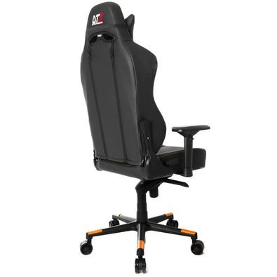 Cadeira Gamer DT3sports Prime Evo, Orange - 10674-8
